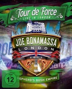 Joe Bonamassa - Tour De Force - Shepherd's Bus Nuovo DVD