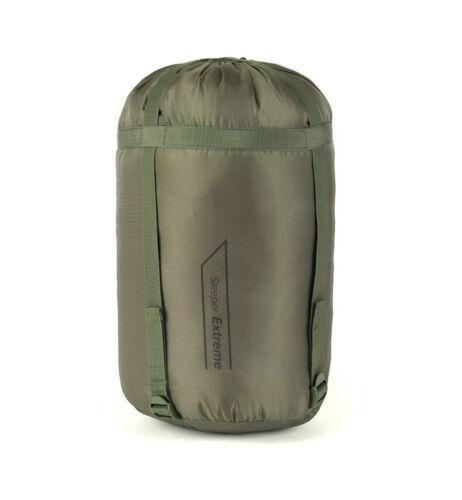 saison 4 poids lourd sac de couchage Snugpak Sleeper Extreme Olive Incl
