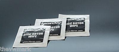 Bike cantilever frein blocs chunky 1 paire FIBRAX ASH101