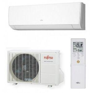 fujitsu general air conditioner manual