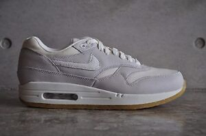 brand new 1987b fd993 Image is loading Nike-Air-Max-1-Premium-034-Crepe-034-