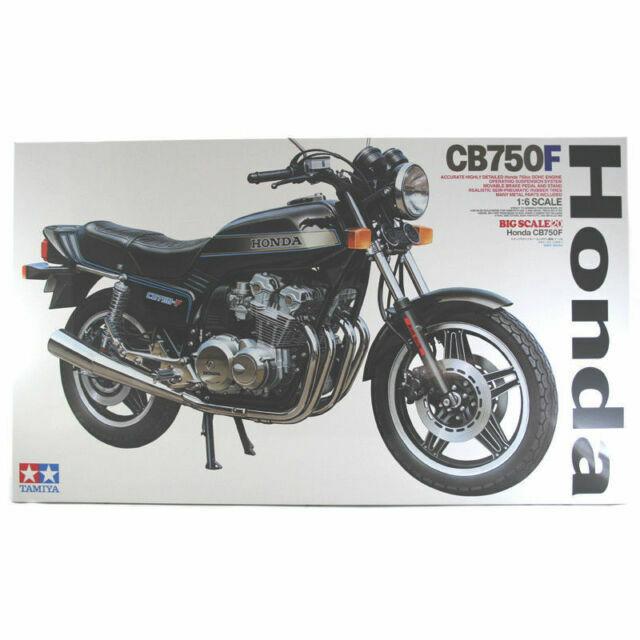 1:6 Honda CB750F 1979 300016020
