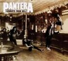 Cowboys From Hell 0081227980191 by Pantera CD