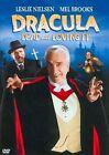 Dracula Dead and Loving It 0053939270020 DVD Region 1