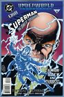 "Superman: Man of Tomorrow #3 1995 ""Underworld Unleashed"" Trial of Superman DC"
