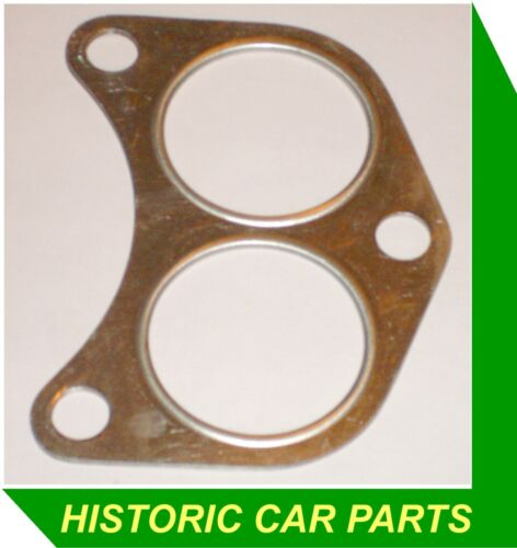 EXHAUST pipe to manofold GASKET seal Ford Escort Mk 4 1.6 litre 1986-90