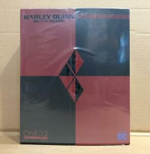 One-12-Collective-Harley-Quinn-Deluxe-Edition-NEW