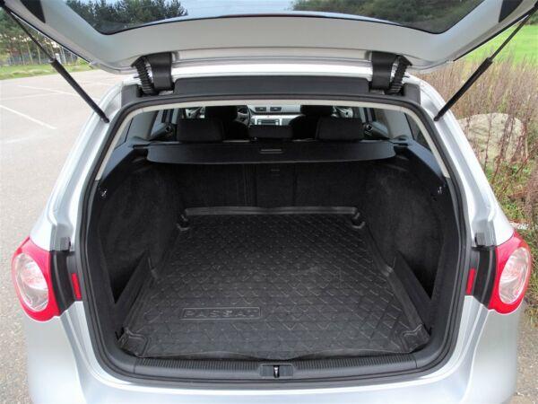 VW Passat 1,8 TSi 160 Sportline Variant - billede 5