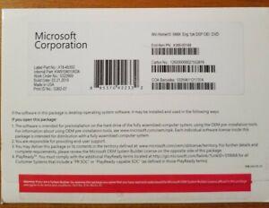 Microsoft Windows 10 Home 64 Bit w/ Product Key Full Oem ...