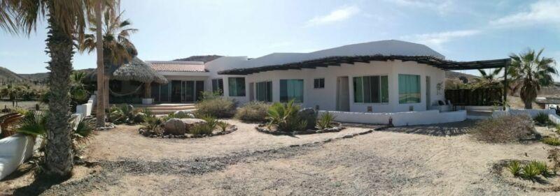 Casa  de Playa en Venta.