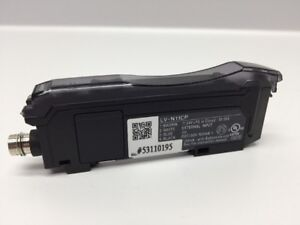 KEYENCE LV-N11CP Digital Laser Sensor NEW!!!
