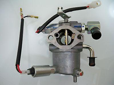 New genuine Kubota Carburettor EG561-4401-2 EG561-44012