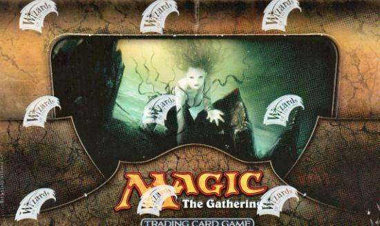 1x  2010 Core Set (M10)    Booster Box New Booster Boxes - MTG 97b3d7