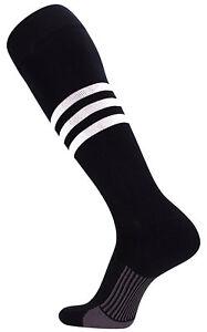 5ce9ad00356 TCK Pro Elite Dugout Series Pattern B Knee-High Long Striped Socks ...