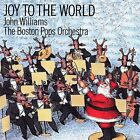 Joy to the World by John Williams (Film Composer) (CD, Sep-2005, Sony Music Distribution (USA))