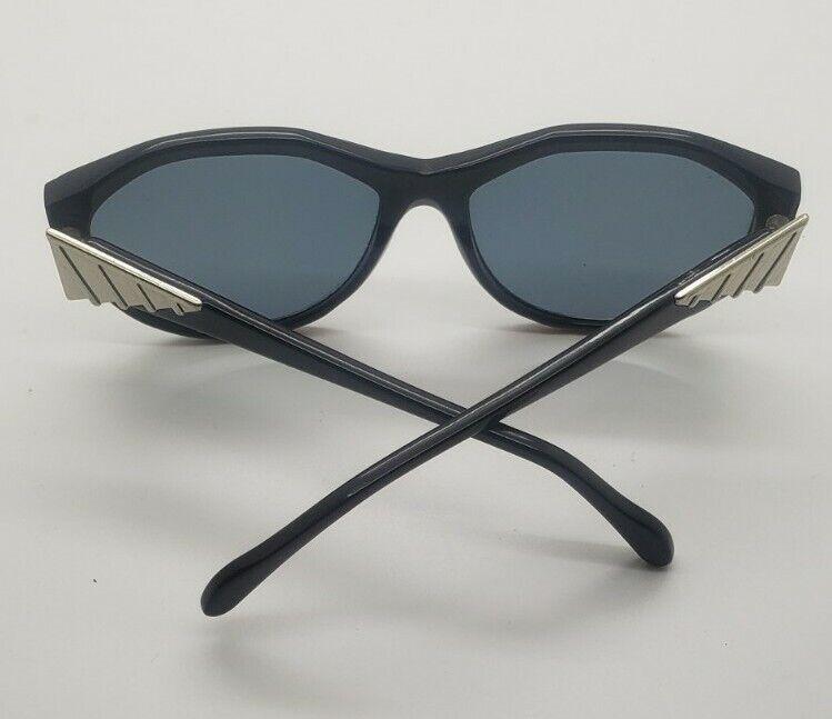Vintage Gianni Versace 485 Sunglasses SUPER RARE … - image 8