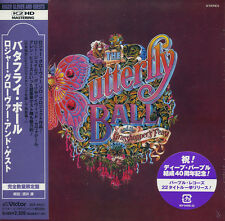 "ROGER GLOVER ""Butterfly Ball"" Japan Mini LP K2HD CD VICP-64331 DEEP PURPLE new"