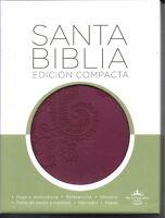 - Santa Biblia Edicion Compacta (spanish Edition)