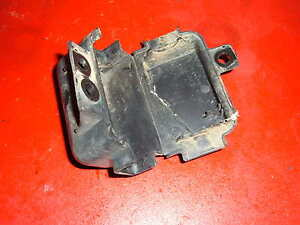 1998 Honda Fourtrax TRX 300 4x4 ATV Plastic Wire Fuse Box Holder (55/28) |  eBayeBay
