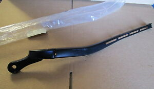 Audi A4 B6 Cabriolet Pair Wiper Arms