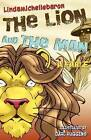 The Lion and the Man: A Fable by Lindamichelle Baron (Paperback / softback, 2009)
