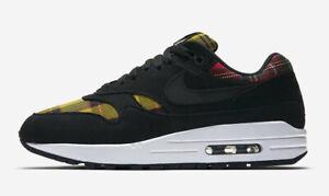 Nike w air max 1 se tartan size 37,5 (6,5us) - 40 (8,5us) | eBay