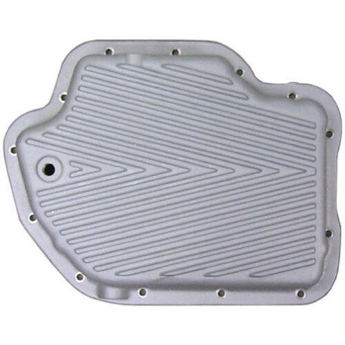 Transmission Deep Oil Pan GMC Chevy THM400 TH400 400 3L80 HD As Cast Aluminum GM