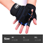 US-Women-Men-Gym-Gloves-With-Wrist-Wrap-Workout-Weight-Lifting-Fitness-Exercise thumbnail 3