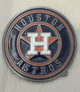 Houston-Astros-Belt-Buckle