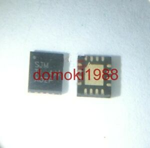 2 PCS New Camera Flash Light IC SJM Chip for Gaxlaxy Note3 N9005