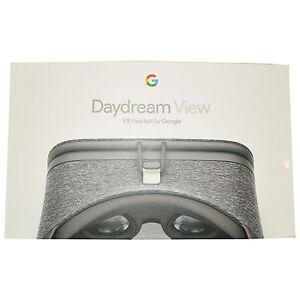 BNIB-Google-Daydream-View-VR-Headset-Virtual-Reality-Slate-New
