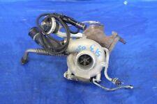 2005 Mitsubishi Lancer Evolution 8 Oem Turbocharger With Turbo Smart Gate 105t
