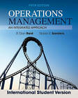 Operations Management: An Integrated Approach by R. Dan Reid, Nada R. Sanders (Paperback, 2013)