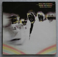 2LP The Rolling Stones More Hot Rocks London 2PS 626/7 USA 1972 blue STEREO