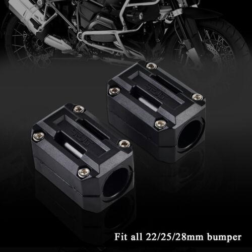 For Yamaha MT09 07 Tracer XSR900 700 FJR1300 XT660 1200Z Swingarm Axle Cover Cap