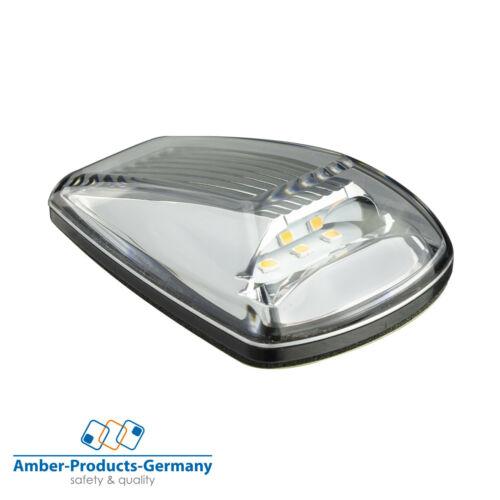 LED ZusatzblinkerZusatzblinkleuchte12-24VE-ZulassungMB Sprinter Vito