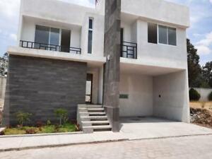 Casa en Venta en Tizatlan, Tlaxcala $1,900,000