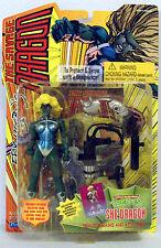 TMNT / The Savage Dragon / SHE-DRAGON action figure. Playmates, 1995. MOC