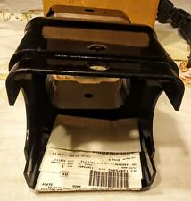 Genuine GM Parts 12475402 Passenger Side Front Bumper Bracket Genuine General Motors Parts