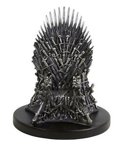 Game-of-Thrones-Statue-Der-Eiserne-Thron-4-034-Mini-Replica