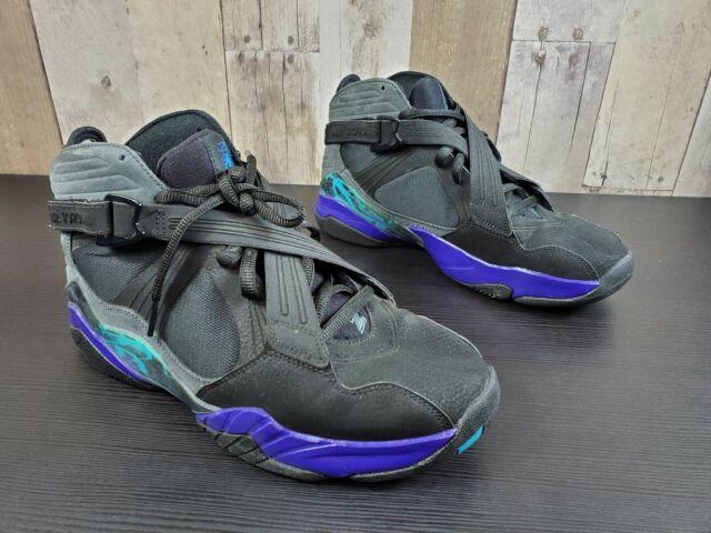 Nike Air Jordan 8 Retro Aqua Men's