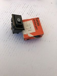 Lucas-39787-39314-159SA-3-pos-light-switch-OFF-ON-ON-for-CLASSIC-Mini-NOS