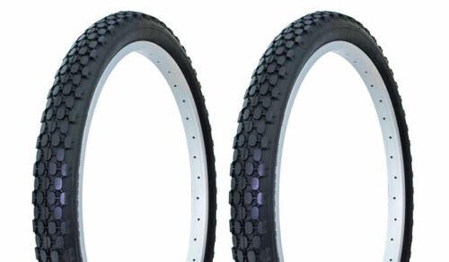 """Duro-PRO Original Bicycle Tire 24/"""" x 2.125/"""" Knobby Tread HF-851"""