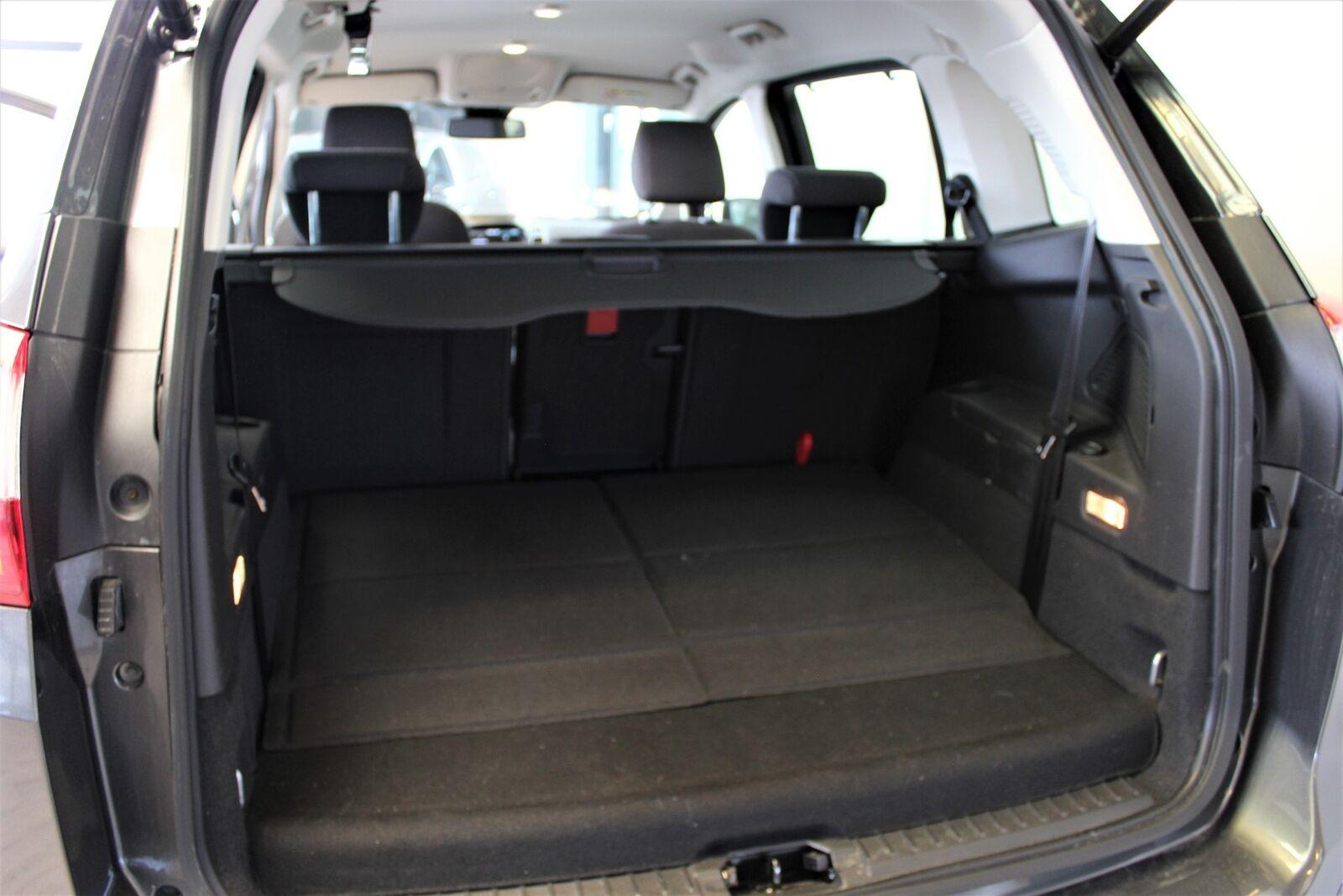 Ford Grand C-MAX 1,5 SCTi 150 Titanium aut. 7prs - billede 15