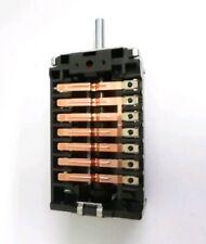 Commutatore Selettore Cucina Lofra 9+0 03010476 con istruzioni modifica ORIGINAL