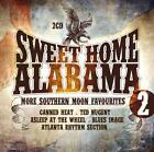 Sweet Home Alabama Vol.2-More Southern Moon Fav von Various Artists (2011)