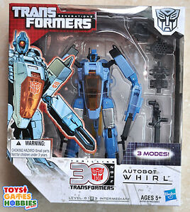 Generations 30th Anniversary Voyager Autobot Transformers Class QCrdsth