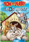 Tom and Jerry in The Dog House 883929177035 Region 1 DVD