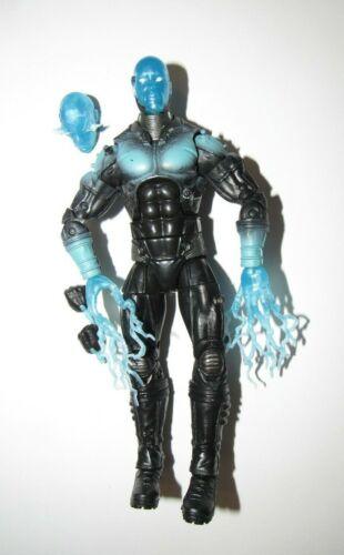 "Marvel Legends 6/"" scale figure Electro Ultimate Goblin series complete excellent"
