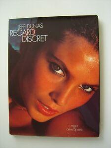 Jeff-Dunas-Regard-Discret-Photographies-Femmes-nues-erotisme-amp-seduction